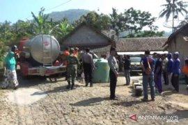 Sembilan kecamatan di Ngawi rawan kekeringan