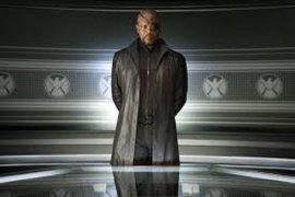 Samuel L. Jackson kembali jadi Nick Fury dalam serial terbaru Marvel di Disney Plus