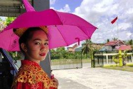 SMPN 1 Kualatungkal raih prestasi FL2SN tingkat nasional