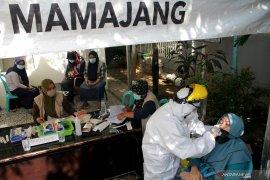 Akumulasi kasus COVID-19 di Indonesia capai 275.213