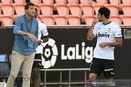 Valencia tak dapat hasil bagus, tapi patut dihargai