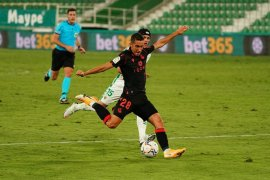 Real Sociedad bekuk Elche 3-0 di Liga Spanyol