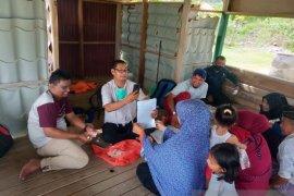 Kantor Pos bayar BST tiga tahap ke warga Pulo Aceh