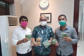 Petani Lembang temui Dubes RI untuk Singapura, jajaki ekspor sayuran