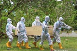 Pasien COVID-19 warga Aceh Barat meninggal dunia di RSUD Nagan Raya