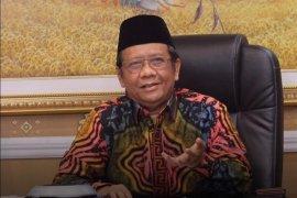 Mahfud: Pemuda Muhammadiyah perjuangkan nilai Islami yang inklusif