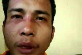 Beredar video pengakuan pelaku pungli sebelum meninggal dunia