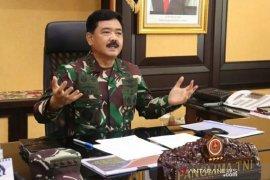 114 Pati TNI dimutasi, Mayjen Bakti Agus Fadjari menjabat Wakasad