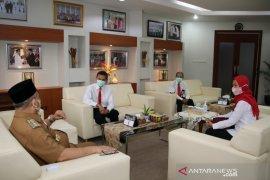 KPP Pratama Barabai jalin sinergi dengan Pemkab HSS