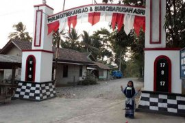 1.300 titik jalan lingkungan perumahan di Bekasi siap dibangun