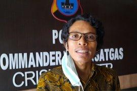KPU Kalsel nyatakan 26 akun untuk kampanye paslon telah didaftarkan