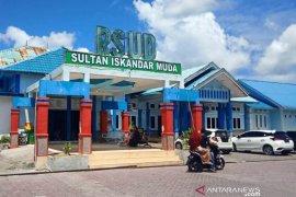 Pasien positif COVID-19 kabur lagi dari RSUD Nagan Raya Aceh