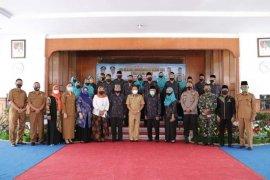 Wali Kota Binjai lantik pengurus Lembaga Kesejahteraan Lanjut Usia
