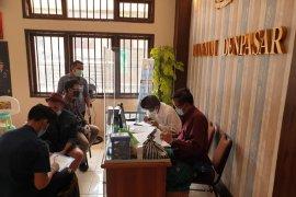 KemenkumHAM Bali: COVID sebabkan pelayanan Imigrasi turun 70 persen