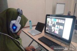 """Polbangtan Medan """"workshop"""" perencanaan perkuliahan semester ganjil secara online"""
