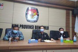 KPU Bengkulu pastikan pasien COVID-19 tetap bisa coblos di pilkada