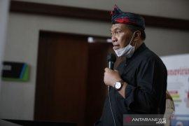 Tanggapan Wali Kota Bandung soal aksi pedagang Pasar Baru