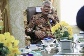 Pj. Bupati Indramayu prioritaskan keamanan selama pilkada serentak