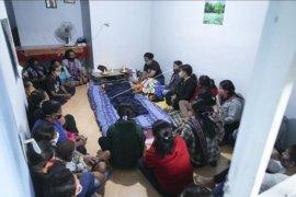 11 tewas karena tanah longsor di Tarakan