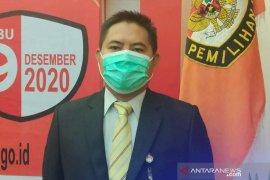 KPU Sambas ingatkan paslon terapkan protokol kesehatan