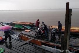 Menghadapi medan berat dan musim hujan tak surutkan semangat sukseskan TMMD