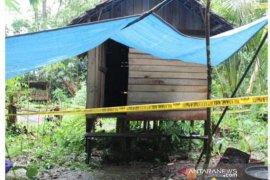 Kembali mayat ditemukan di HST dalam keadaan membusuk, berikut identitasnya