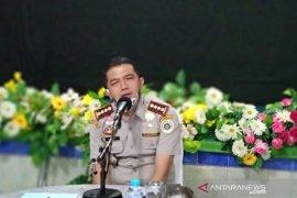 Balai Karantina Pertanian Gorontalo tingkatkan kesadaran warga terkait rabies