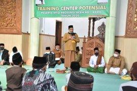 Pemkab Bener Meriah mulai persiapkan perserta MTQ tingkat Provinsi Aceh