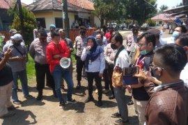 Bulog komitmen distribusikan beras untuk KPM-PKH