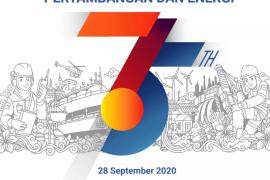 Hari Pertambangan, Menteri ESDM tekankan pengembangan energi bersih