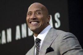 "Dwayne Johnson berbagi cerita masa muda di \""Young Rock\"""