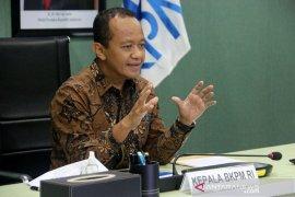 Investasi Belanda masuk lima besar di Indonesia
