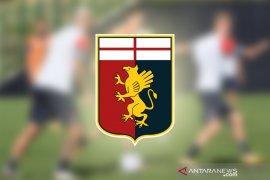 14 anggota Genoa positif COVID-19