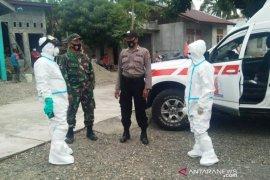 Dua kali kabur dari RSUD Nagan Raya, pasien COVID-19 berhasil diamankan saat akan kabur ke luar daerah