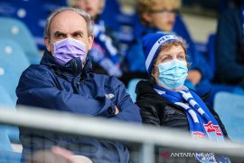 Federasi sepak bola Belanda KNVB terpaksa patuhi larangan kehadiran penonton