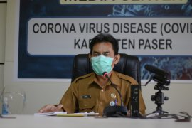 Kasus Pasien COVID-19 di Paser Bertambah Lima