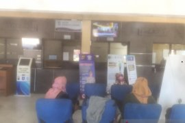 Samsat Bangka Tengah mengoptimalkan pelaksanaan Program Pajak Setempoh