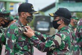 20 personel Dispenad sandang brevet bersertifikasi FASI