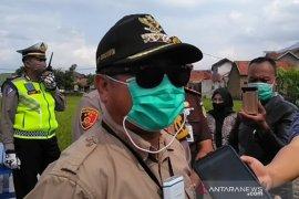 11 warga binaan lapas  Garut Jabar terkonfirmasi positif COVID-19