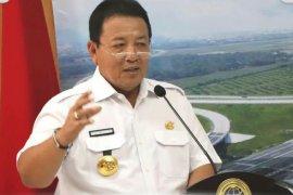 Gubernur Lampung serahkan proses hukum OTT ASN ke polisi