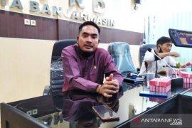 Ketua DPRD Banjarmasin ingatkan anggota jangan lupa kewajiban di masa Pilkada