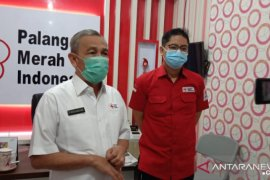 PMI complains about KPU's prohibition on blood donor