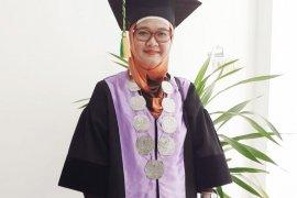 Maharani Laillyza Apriasari, Dekan termuda di ULM yang punya dua paten