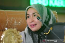 DPRD Gorontalo Utara harap pemkab fokus tingkatkan prestasi olah raga