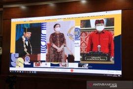 Gubernur Bali ajak Unud makin berperan