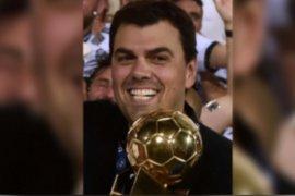 Presiden klub Paraguay dihukum seumur hidup karena pengaturan skor