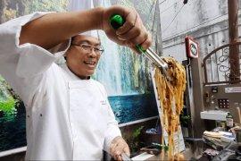Planet pasta hadirkan restoran bergaya rumahan