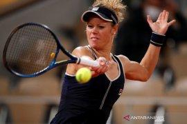 French Open: Siegemund tantang Kvitova di perempat final Grand Slam perdana