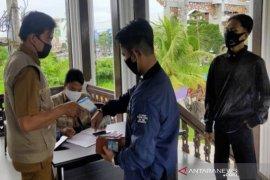 Pemprov edukasi masyarakat selama pandemi COVID-19