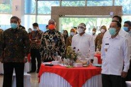 Pemkot Medan apresiasi pembangunan fasilitas pengelolaan limbah di KIM